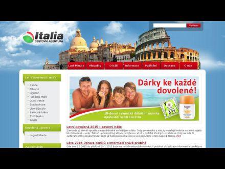 www.caitalia.cz