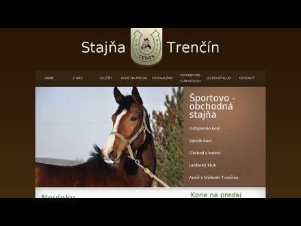 www.stajnacedos.sk
