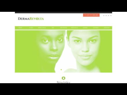 www.dermarevolta.com/