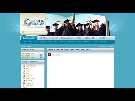 www.grottelingua.com