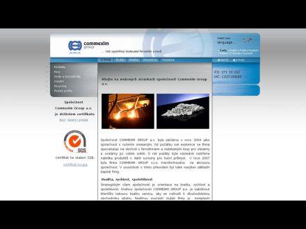 www.commexim.com