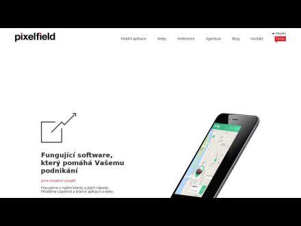www.pixelfield.cz