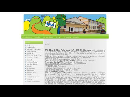 www.spojenaskolahlohovec.edupage.org