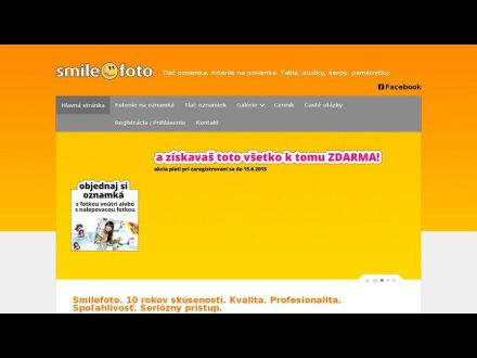 www.smilefoto.sk