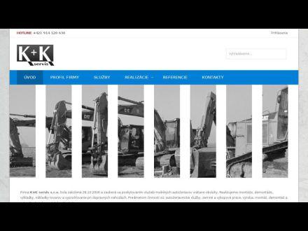 www.kkservis.sk