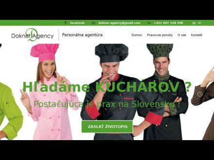 www.dokner.sk
