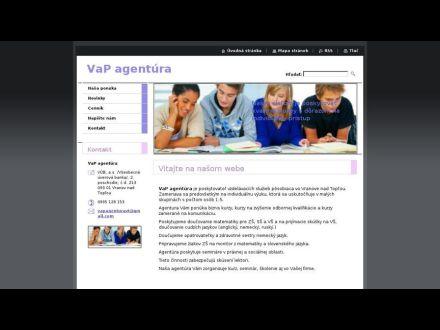 www.vapagenturavt.webnode.sk