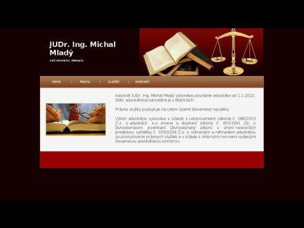 www.advokat-obhajca.sk