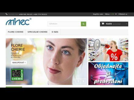 www.minec.cz