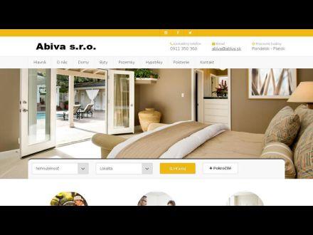 www.abiva.sk