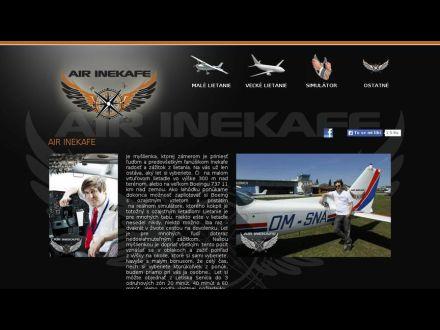 www.airinekafe.sk