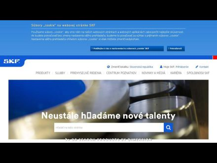 www.skf.sk