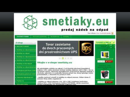 www.smetiaky.eu