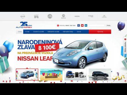www.auto-impex.sk