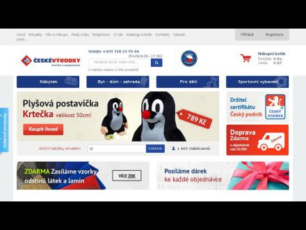 www.czvyrobky.cz