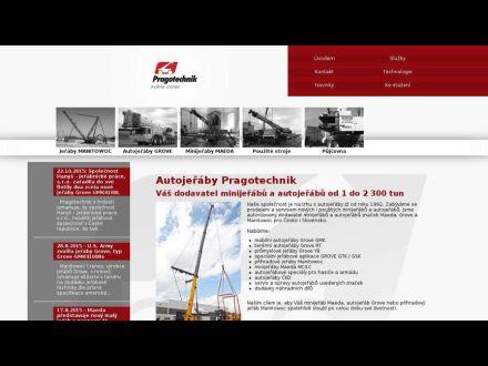 www.pragotechnik.cz