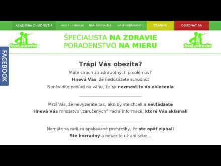 www.akademia-zdravia.sk