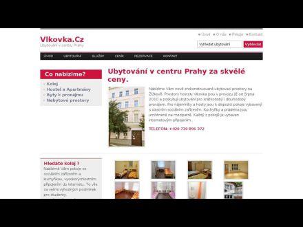www.vlkovka.cz
