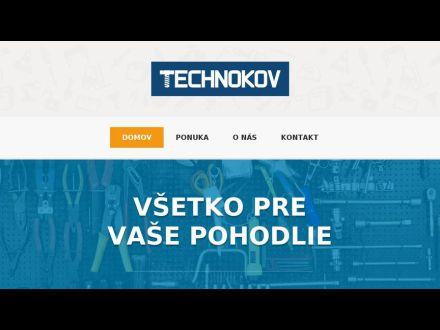 www.technokov.com