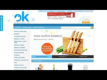 www.okmarket.sk