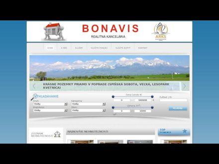 www.bonavis.sk