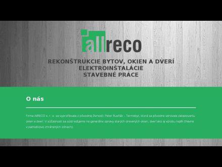www.allreco.sk