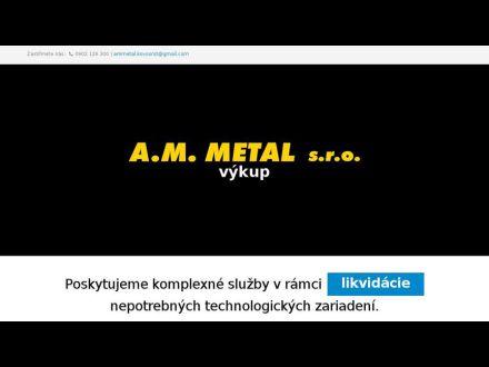 www.ammetal.sk