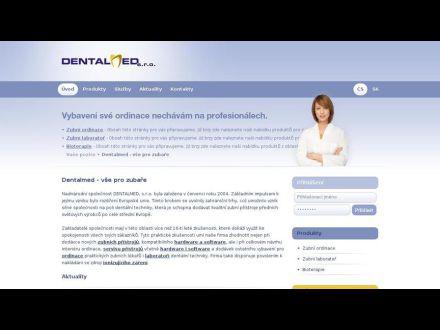 www.dentalmed.info