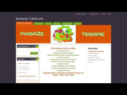 www.anomiscentrum.sk
