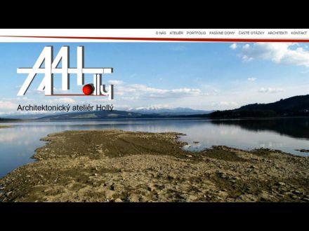 www.archatholly.sk