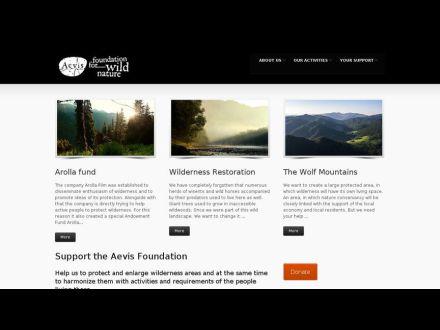 www.aevis.org