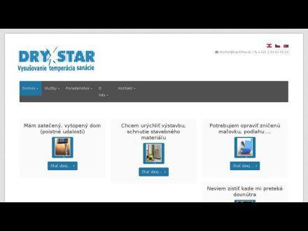 www.drystar.sk