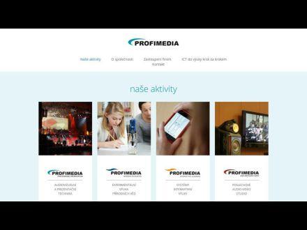 www.profimedia-cz.cz