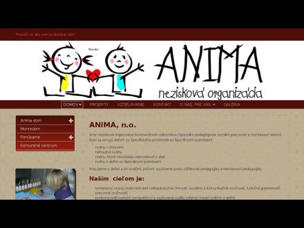 www.animano.sk
