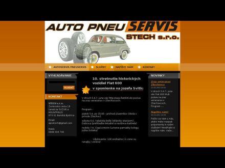 www.apsstech.sk