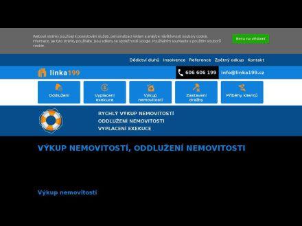 www.linka199.cz