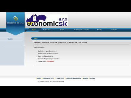www.economicsk.sk