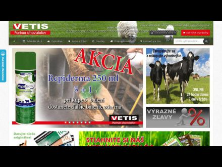 www.vetis.sk