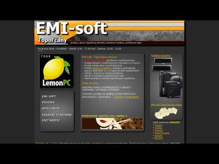 www.emisoft.sk