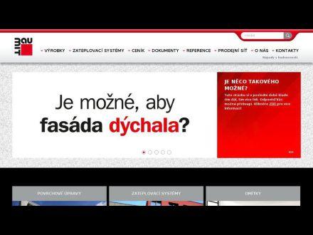 www.baumit.cz