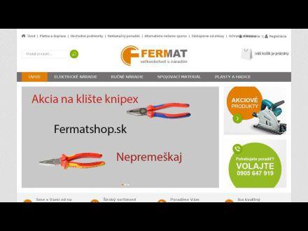 www.fermatsk.sk