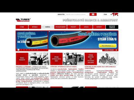 www.tubes-international.cz