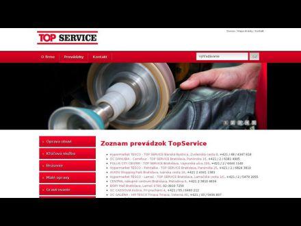 www.topservice.sk