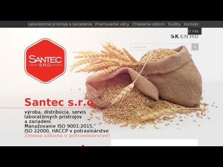 www.santec.sk
