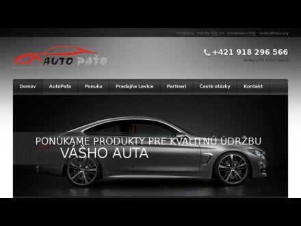 www.autopato.sk