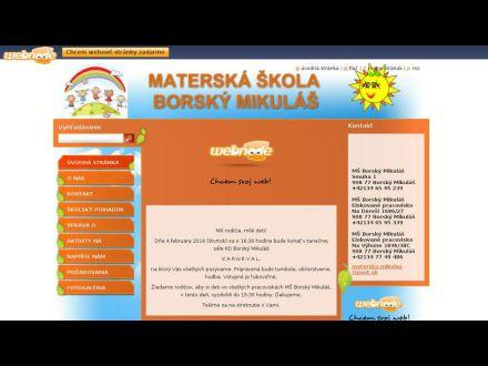 msborskymikulas.webnode.sk
