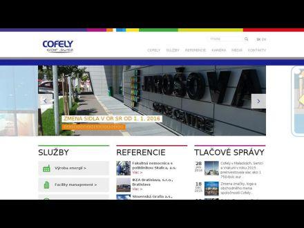 www.cofely.sk