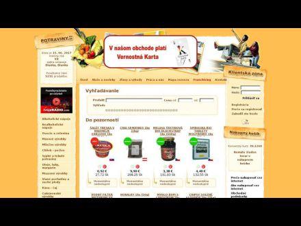 www.ke.potraviny.eu