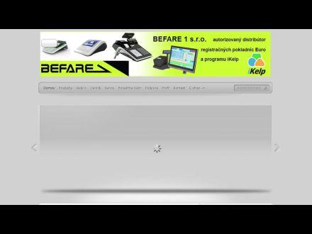 www.befare.sk