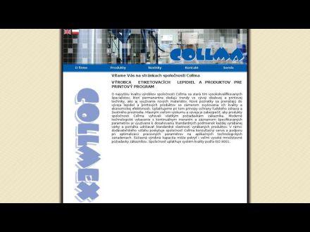 www.collma.sk